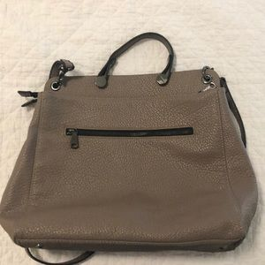Co Lab Vegan Leather Bag